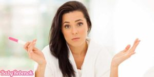 5 методик как определить беременность в домашних условиях