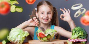 Лучшие витамины и поливитамины для детей
