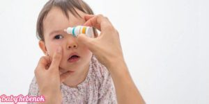 Конъюнктивит у детей. Как лечить конъюнктивит у ребенка