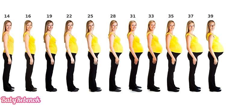 Почему беременным нельзя томаты 14