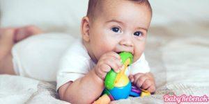 molochnitsa u detej 300x150 - Молочница во рту у новорожденных детей. Лечение молочницы у ребенка