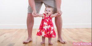 Развитие ребенка в 11 месяцев.Что умеет ребенок в 11 месяцев