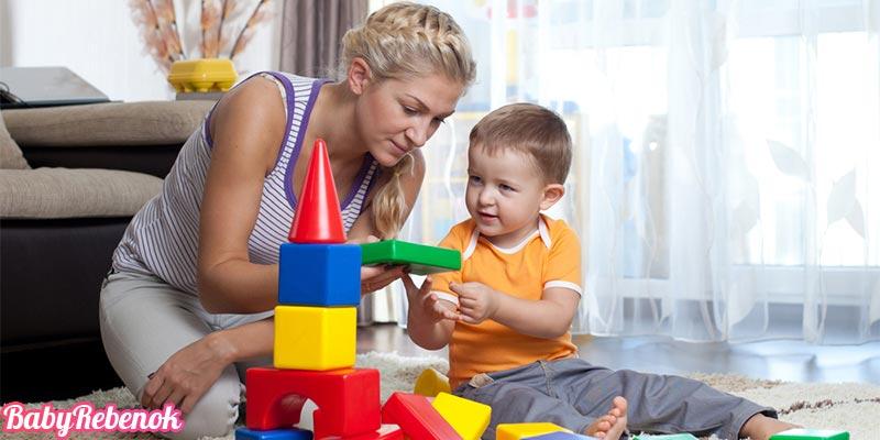 Развитие ребенка в 3 года. Как развивать ребенка в 3 года