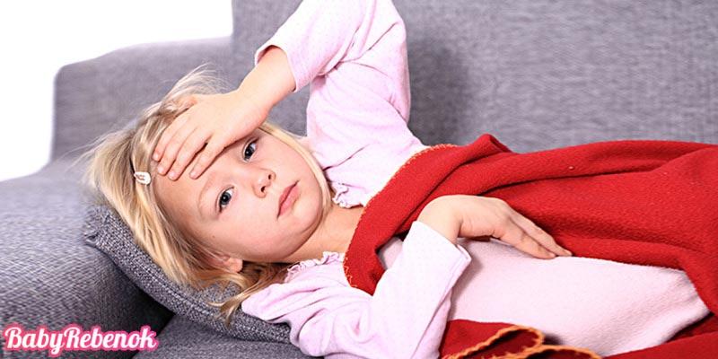 Сухой кашель у ребенка - Чем лечить лающий кашель у ребенка