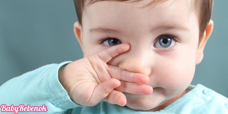 yachmen u rebenka - Ячмень на глазу у ребенка. Что делать и как лечить