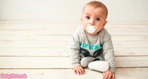 kak priuchit rebenka k soske 300x160 - Как приучить ребенка к соске. Нужна ли пустышка новорожденному?