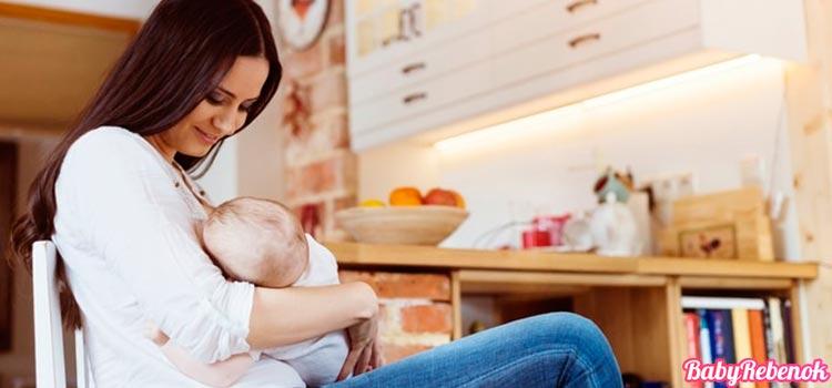 Как увеличить лактацию молока при грудном вскармливании