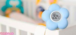 temperatura v komnate dlya novorozhdennogo