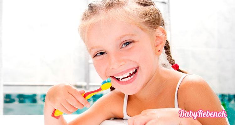 Неприятный запах изо рта у ребенка - Скрытые причины
