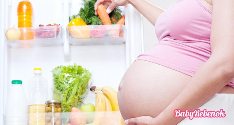 Анемия при беременности: симптомы, лечение 1,2,3 степени
