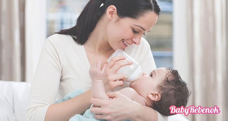 Прикорм ребенка в 3 месяца. Можно вводить прикорм в 3 месяца?