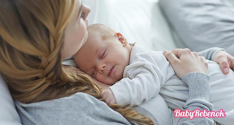 Режим дня 2 месячного ребенка. Подробный распорядок дня