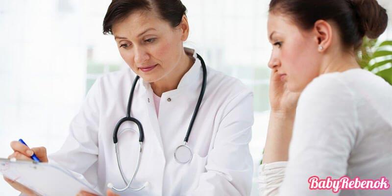 Сколько идут выделения после родов и какие должны быть?