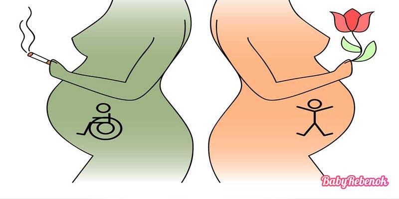 Четвертая неделя беременности: признаки, симптомы, фото, УЗИ