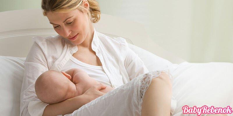 Что можно кушать кормящей маме после родов. Правильное питание
