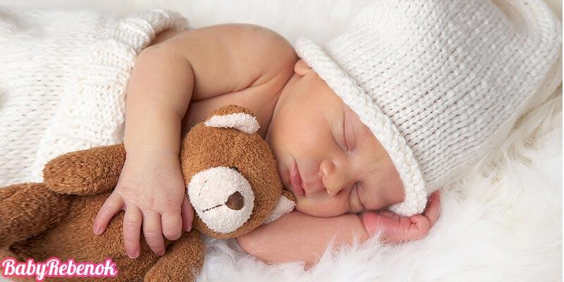 Новорожденный не спит. Почему ребенок плохо спит ночью и днем