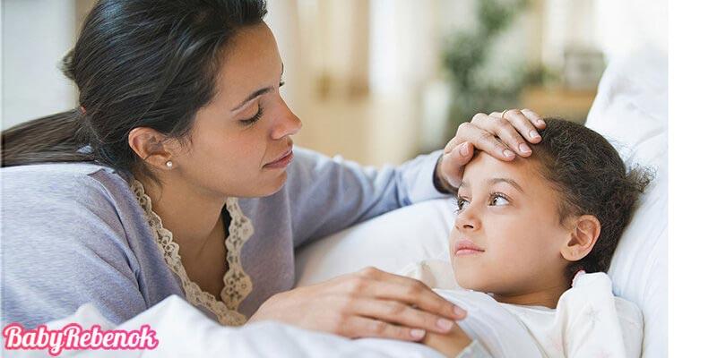 Глисты у ребенка: симптомы, признаки, лечение, профилактика