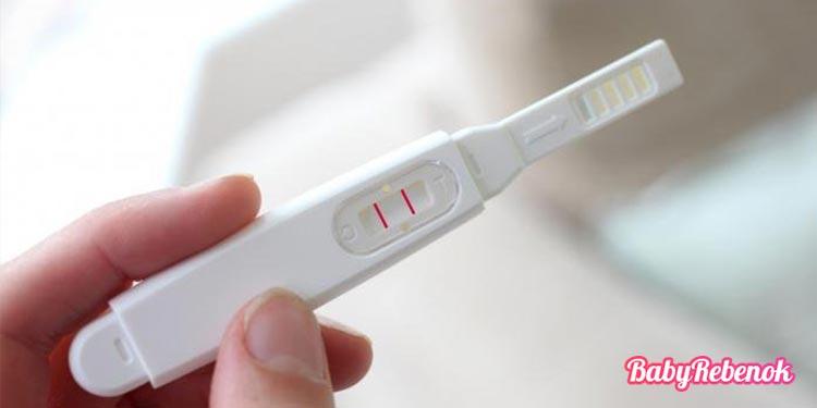 Тест на беременность: как, когда и через сколько дней нужно делать?