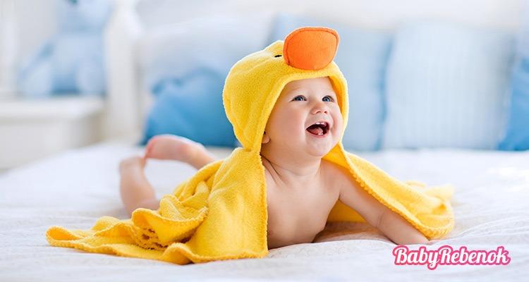 Желтуха у новорожденных: лечение, признаки, причины, симптомы