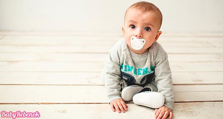 Как приучить ребенка к соске. Нужна ли пустышка новорожденному?