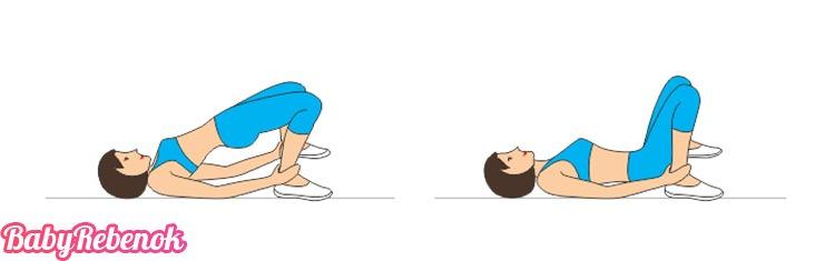 Как похудеть после родов при кормлении грудью от А до Я
