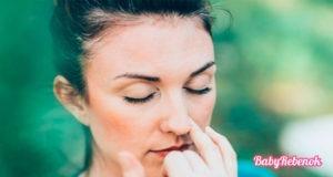 zalozhennost nosa pri beremennosti