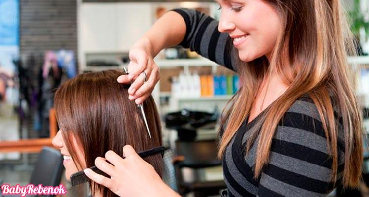 Можно ли стричь волосы во время беременности - ЗА и ПРОТИВ