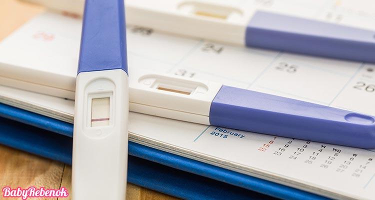 Показывает ли тест внематочную беременность, как определить?