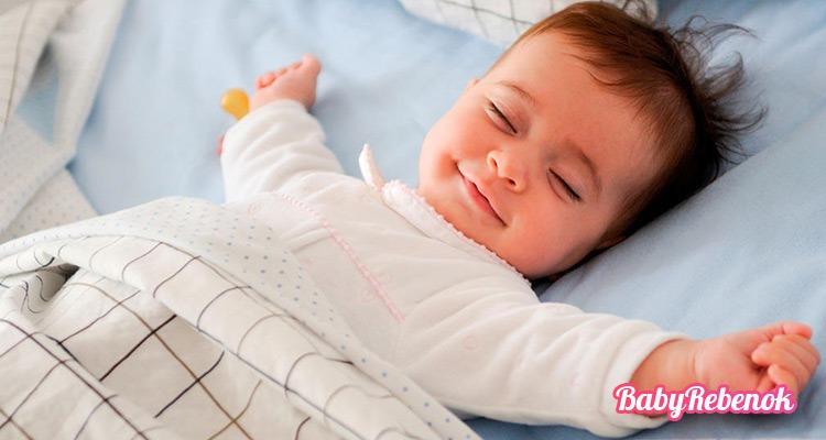 Почему ребенок сильно потеет во сне и почему потеет голова?